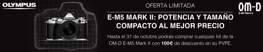promo e-m5 Mark-II oct/sep